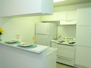 Kitchen at Listing #139102