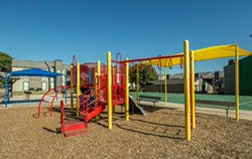 Playground at Listing #136061