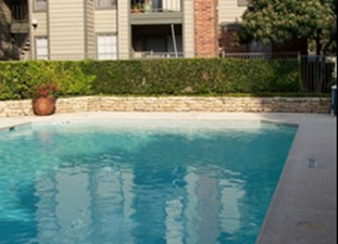 Pool at Listing #141188