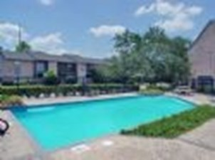 Pool at Listing #138571