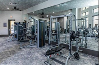 Fitness at Listing #302770