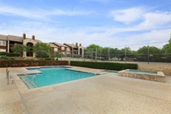 Pool at Listing #141043