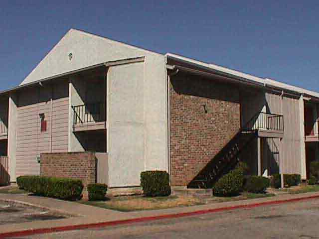 Northridge Townhomes , TX