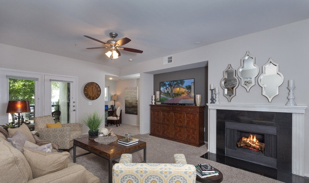 Clubhouse at Listing #138087