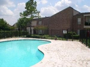 Pool at Listing #138699