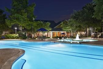 Pool at Listing #140756