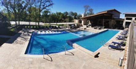 Pool at Listing #295135