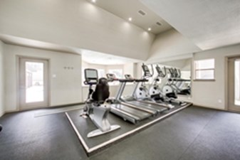 Fitness at Listing #136196