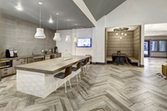 Clubhouse at Listing #302973