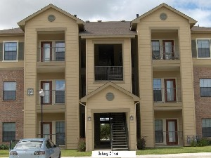 Oakmoor Apartments Houston TX