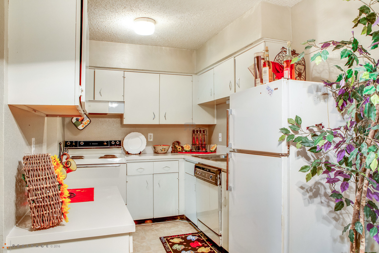 Kitchen at Listing #136776