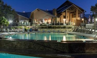 Pool at Listing #146227
