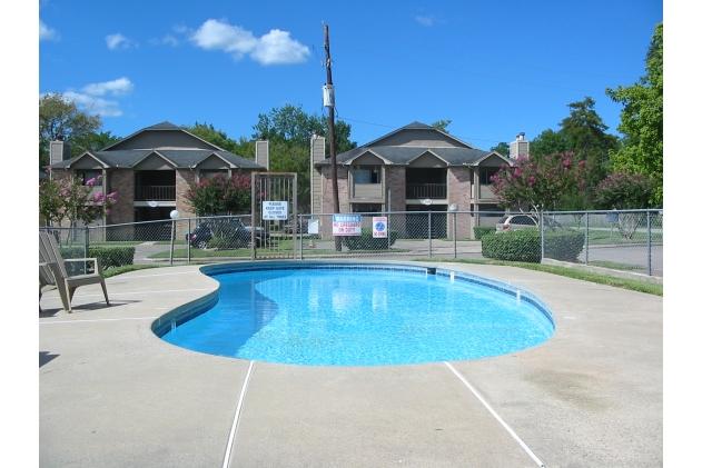 Pool at Listing #211062