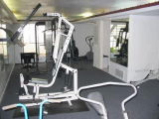 Fitness at Listing #139626