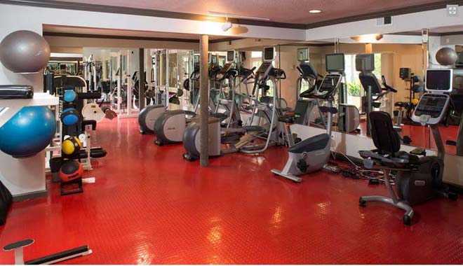 Fitness at Listing #138788