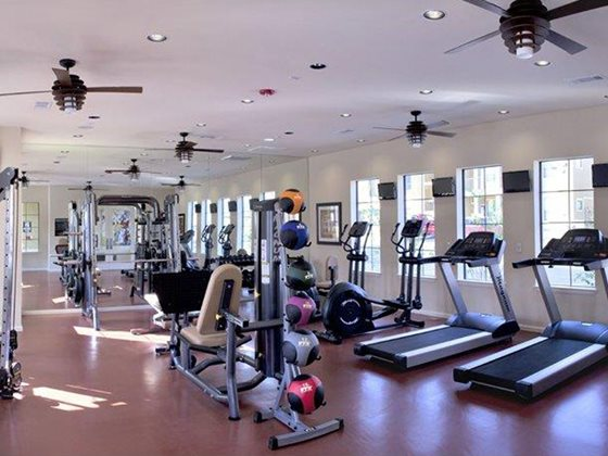 Fitness at Listing #151533