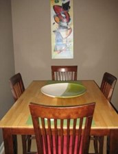 Dining at Listing #141081