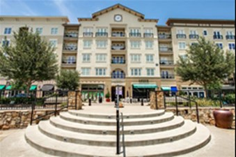 Lofts at Watters Creek at Listing #145180