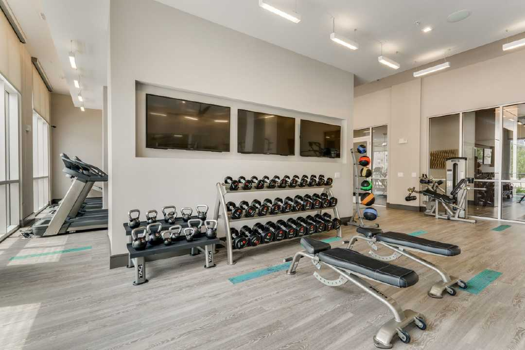Fitness at Listing #282107