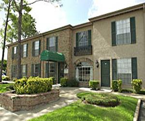 Hidden Pines Apartments Houston TX