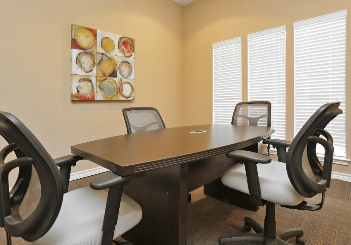 Conference Room at Listing #135989