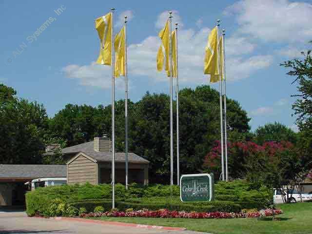 Cedar Creek Townhomes at Listing #137103