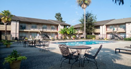 Pool at Listing #140031