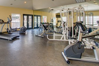 Fitness at Listing #136145