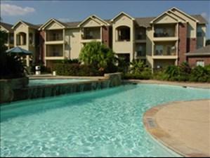 Pool at Listing #138559