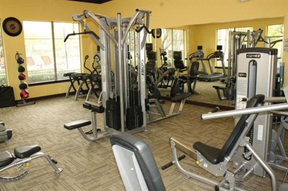 Fitness at Listing #144350