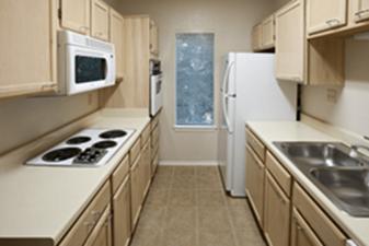 Kitchen at Listing #216894