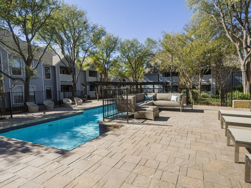 Stone Chase Apartments San Antonio TX