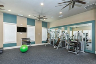 Fitness at Listing #292680
