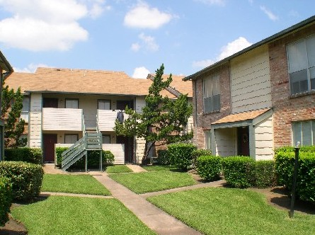 Summervale Apartments Houston TX