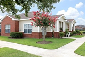 Exterior at Listing #144496