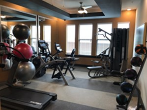 Fitness at Listing #293391