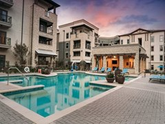 Ridgeline at Rogers Ranch Apartments San Antonio TX