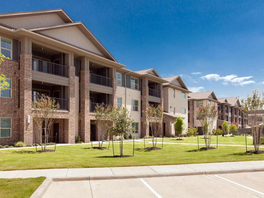 Ovation at Lewisville Apartments Lewisville TX