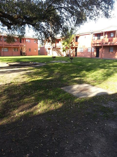 Bella Sol Apartments Pasadena, TX