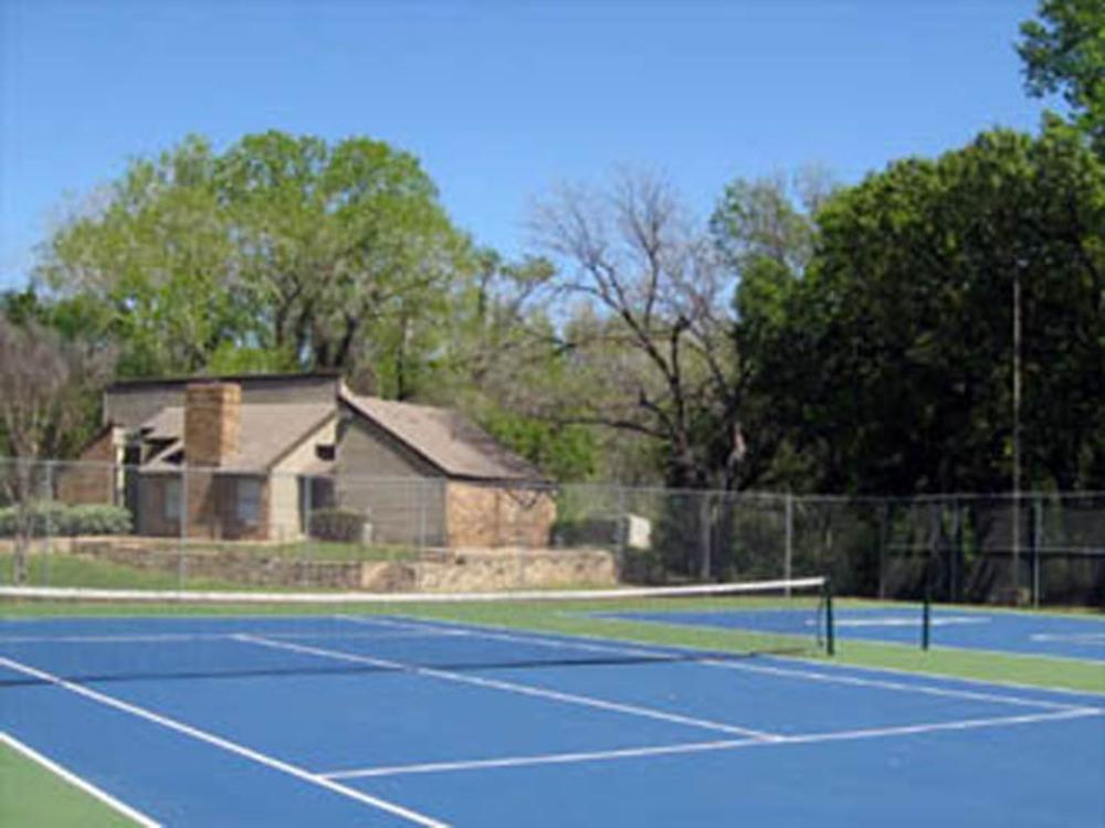 Tennis at Listing #136772
