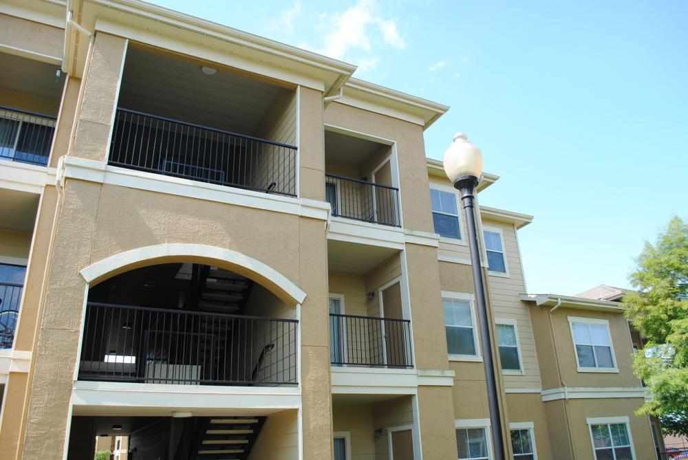 Exterior at Listing #145768