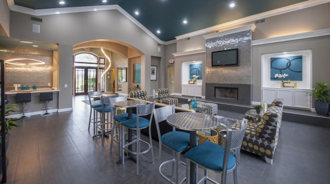 Clubhouse at Listing #140011