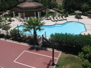 Pool at Listing #139250
