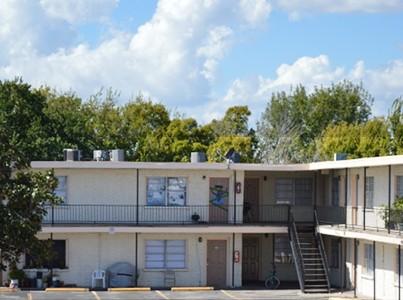 Magnolia Bend Apartments Texas City TX
