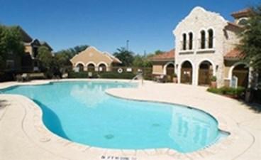 Pool at Listing #144042