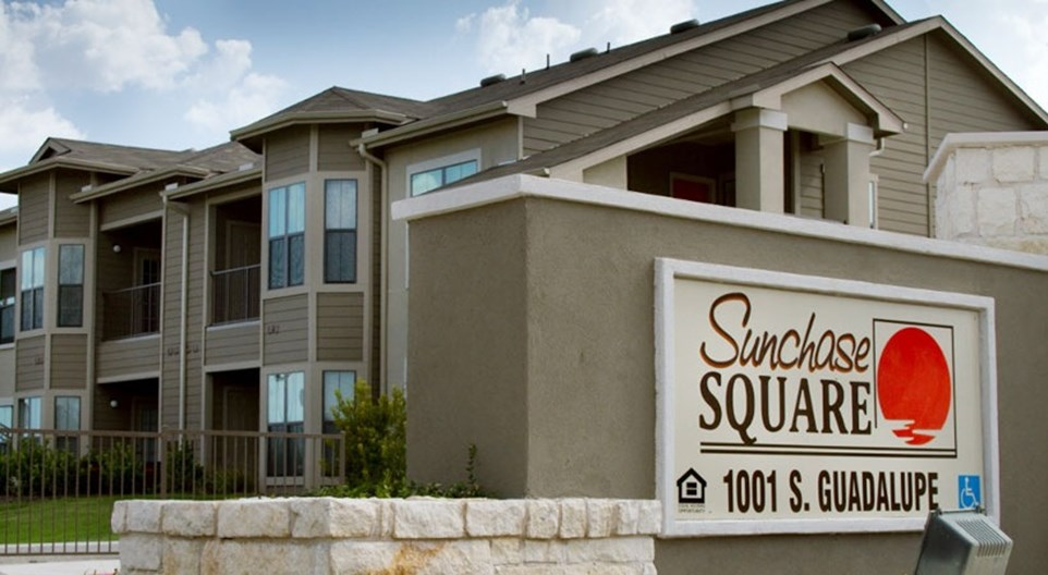Sunchase Square Apartments