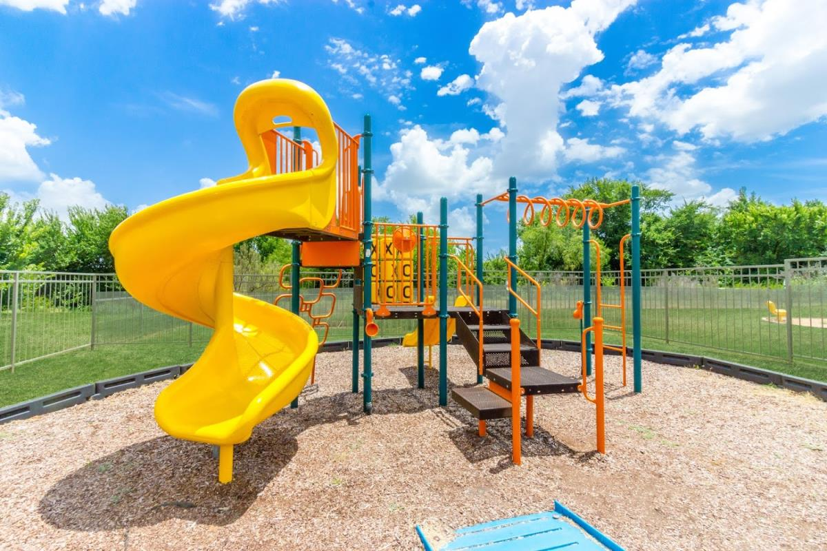 Playground at Listing #137951