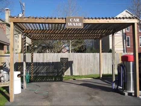 Car Wash at Listing #138797