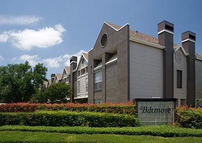 Biltmore Apartments , TX