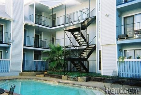 Belmont Court Apartments Dallas TX